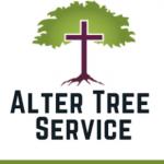 Alter Tree Service Clarksville Logo